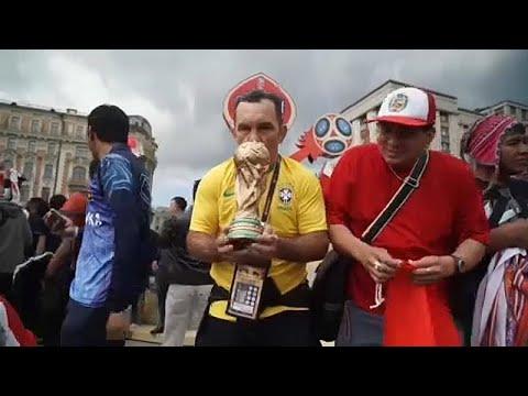 Μουντιάλ: ευρωβουλευτές καλούν σε πολιτικό μποϊκοτάζ