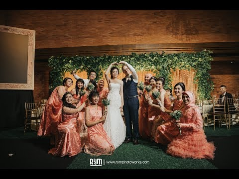 Highlight of Daniel + Anselma | Jakarta Wedding