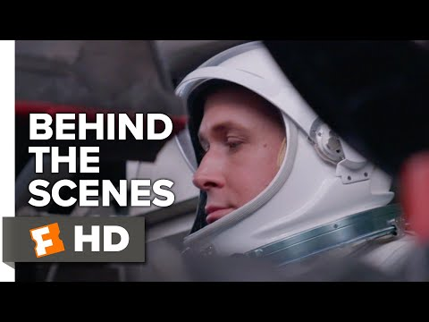 First Man Behind The Scenes - The Story (2018) | FandangoNOW Extras