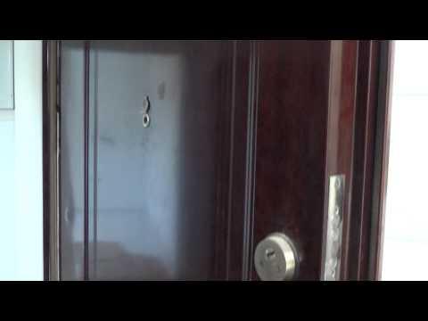 BÝVAJME BEZPEČNE: Lacné a nekvalitné bezpečnostné dvere? Pre zlodejov hračka!