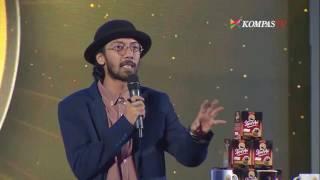 Video Vikri Rasta: Mahasiswa Dulu dan Sekarang (SUPER Stand Up Seru eps 233) MP3, 3GP, MP4, WEBM, AVI, FLV Desember 2018