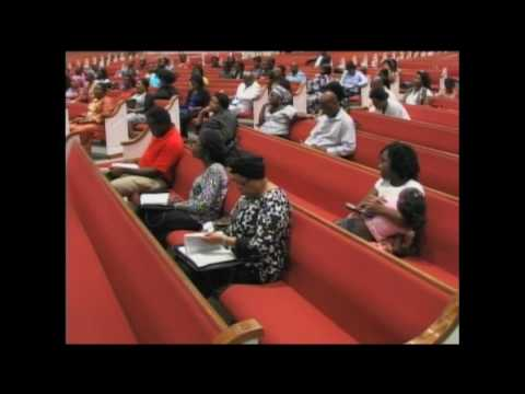 Taking It By Force By Pastor Chuzzy Udenwa (Friday 09/24/2016)-Day 2