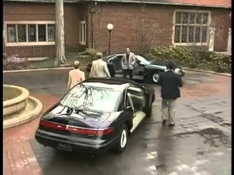 Araba kapısında son teknoloji