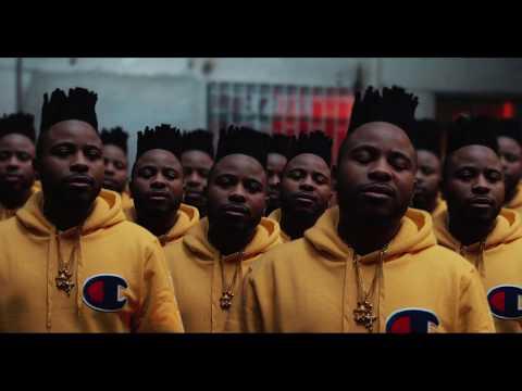 L-TIDO ft T PHOENIX- I'm Back