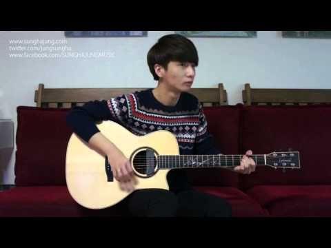 scientist - Sungha http://www.sunghajung.com arranged and played