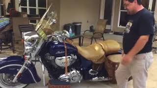 6. 2014 indian chief vintage