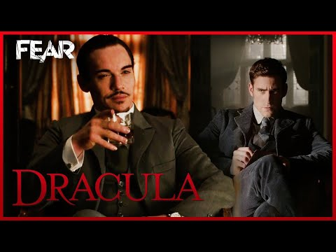 An Interview With A Vampire | Dracula (TV Series)