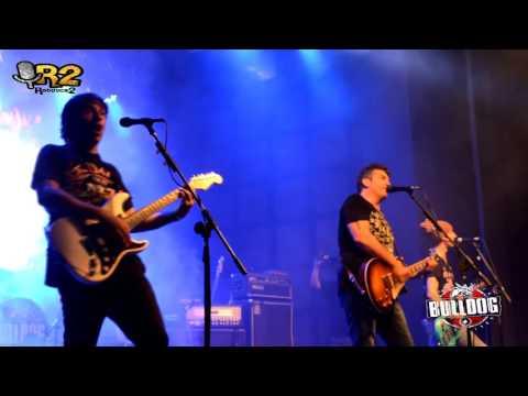 COBERTURA: BULLDOG en vivo Rosario 19.3.2016