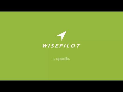 Video of Wisepilot - GPS Navigation