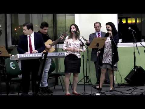 Palestra Pra Família - 07/08/16