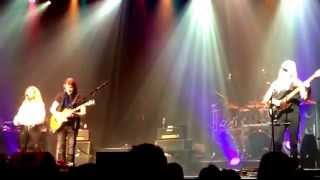 Steve Hackett, Return of the Giant Hogweed. Live @ The Space, Westbury, NY. 11/15/14. - YouTube