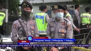 Video Polisi Amankan Satu Ton Sabu sabu di Serang Banten - NET 12 MP3, 3GP, MP4, WEBM, AVI, FLV Juli 2017