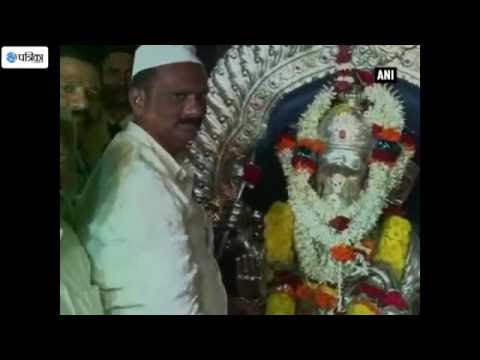 Video Muslims Spread Message Of Brotherhood, Celebrate Ganesh Chaturthi With Equal Fervour download in MP3, 3GP, MP4, WEBM, AVI, FLV January 2017