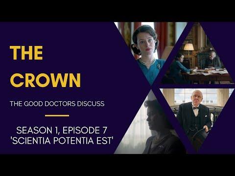 The Crown - Season 1, Episode 7 Recap