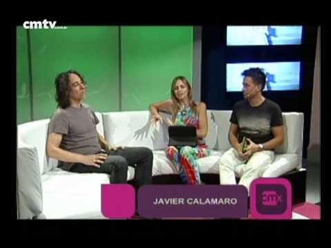 Javier Calamaro video Entrevista CM Xpress  - 18 Nov 2014