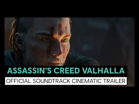 Assassin's Creed Valhalla: Official Soundtrack Cinematic Trailer
