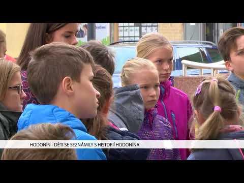 TVS: Deník TVS 1. 11. 2017