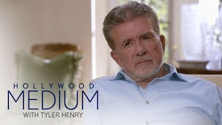 Video Tyler Henry Makes a Stunning Prediction for Alan Thicke | Hollywood Medium with Tyler Henry | E! MP3, 3GP, MP4, WEBM, AVI, FLV Maret 2018