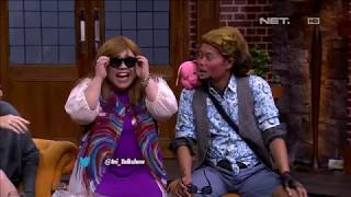 Video The Best Of Ini Talkshow - Semua Ngakak Nunung dan Sule Jadi Bule MP3, 3GP, MP4, WEBM, AVI, FLV Desember 2018