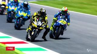 Video [MotoGP 2018] Chặng 6 MotoGP tại trường đua Mugello, Italia MP3, 3GP, MP4, WEBM, AVI, FLV Januari 2019