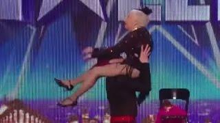 Download Video Britain's Got Talent 2014 Funny Auditions (TOP 10 + Bonus) MP3 3GP MP4