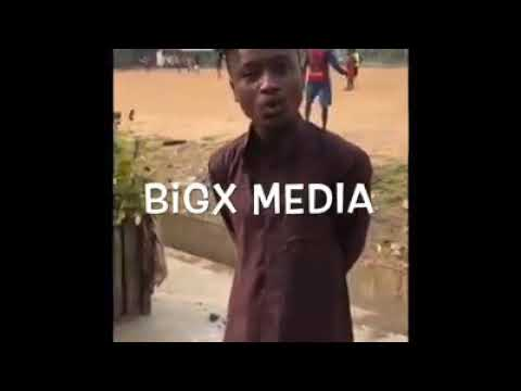 Abombelet Dhoppest Fante Rap Freestyle (the future is bright)
