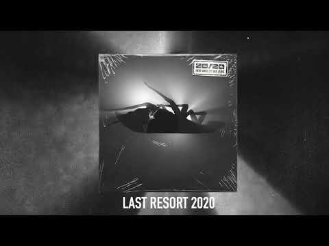 Papa Roach - Last Resort 2020 (Explicit)