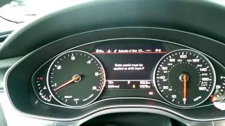 Nonton 2016 Audi A6 3 0 Tdi  2nd Adblue Refill Notification  600 Miles  Film Subtitle Indonesia Streaming Movie Download