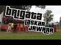 Brigata Laskar Jawara: Awaydays Bengkulu | liga 2