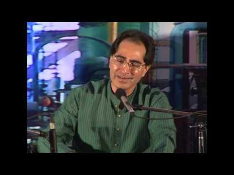 Hangama Hai Kyun Barpa - Gaurav Chopra - Live