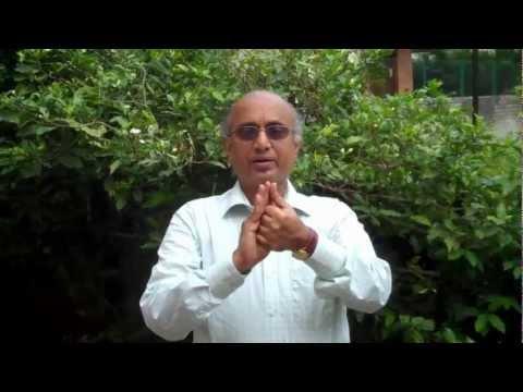 Three Special Mudras in Health Care