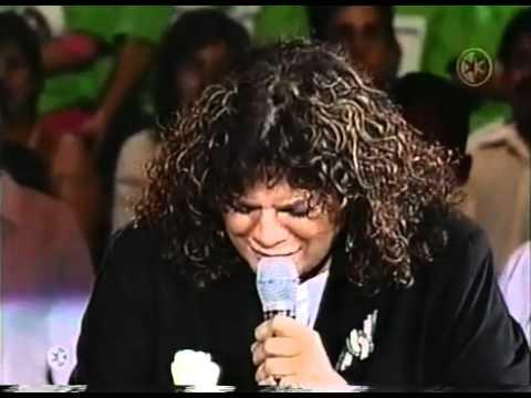 Senora Senora - Escuchar Musica de Denisse De Kalafe Senora Senora