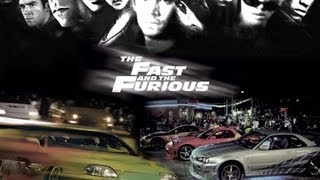 Nonton The Fast And The Furious Chapter 2 : 2 Fast 2 Furious. Film Subtitle Indonesia Streaming Movie Download