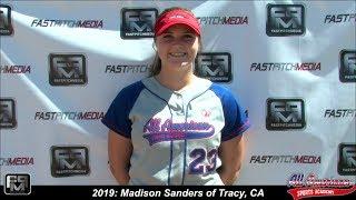 Madison Sanders