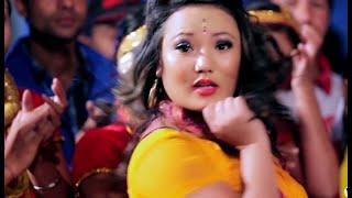 देउसी गीत - जता ततै मखमली फुल्यो ft. Jyoti Magar
