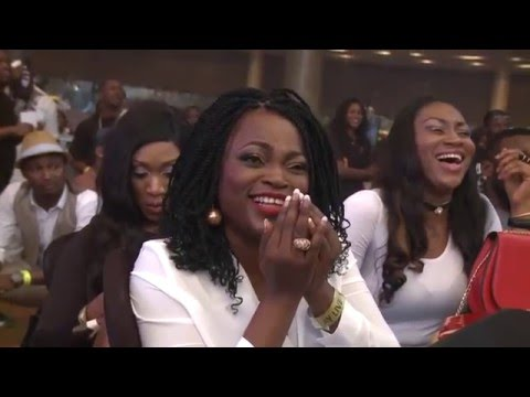 Download AY Live Acapella (A must Watch)