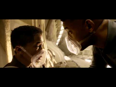 Nuevo trailer de After Earth con Jaden y Will Smith