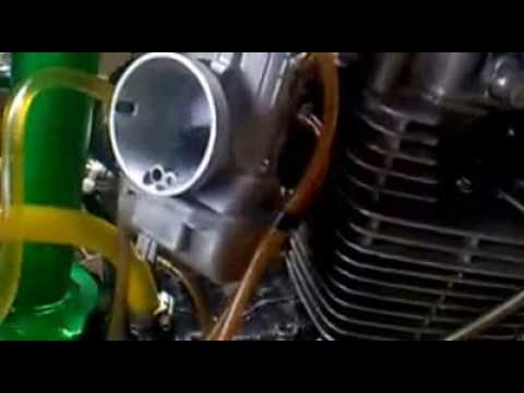 OHC - Prototipo OHC 310 cc By Fuzil Racing.