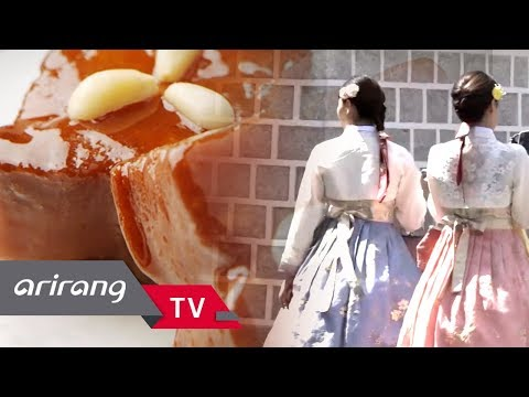 [NOW] Ep.12 - Hangwa / Travel Back to Joseon Dynasty / Swimming Crab
