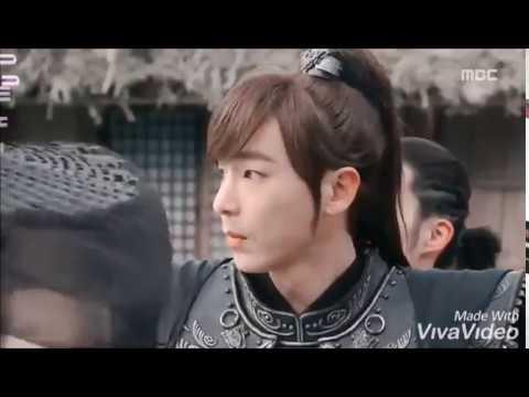 KORE KLİP-tal tal and seung nyang✔ SİMSİYAH (EMPERESS Kİ-imparatoriçe ki)