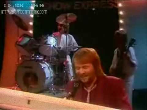 Tekst piosenki ABBA - Our last summer po polsku