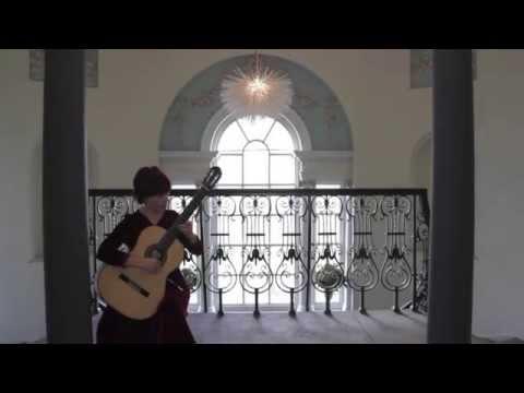 Rutland Guitarist Promo Video