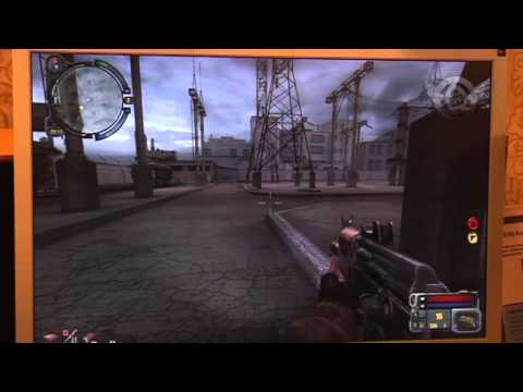 S.T.A.L.K.E.R.: Зов Припяти - КРИ 2009 (Страна Игр) LQ