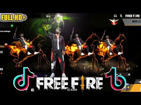 Tik Tok Free Fire (tik tok ff) SG 2 jt, Kreatif, Menghibur, Lucu, Sultan, Pro Kla