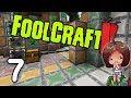 FOOLCRAFT 2 : 7 : U said WOOT?! : Modded Minecraft