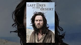 Nonton Last Days in the Desert Film Subtitle Indonesia Streaming Movie Download
