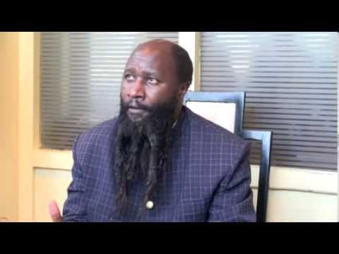 David Owuor -