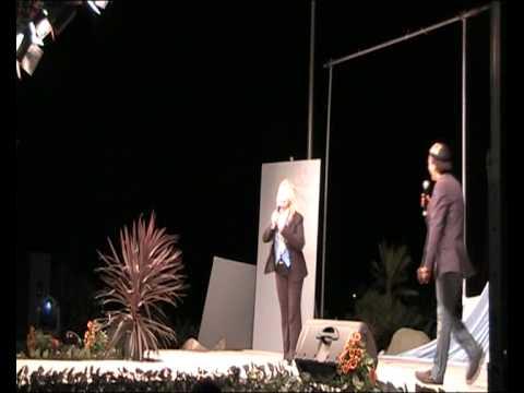 Miss e Mr Riviera 2010 a Casamicciola Terme - Quarta Parte