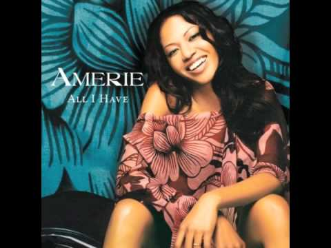 Amerie - Can't Let Go lyrics