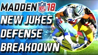 Madden 18! New Madden 18 Gameplay! Breaking down New Madden 18 Defensive Mechanics/Annimations! Just talking Madden 18 in General. INSTAGRAM - https://www.instagram.com/cullenburgerytTWITTER -  http://www.twitter.com/cullenburgarBusiness Contact: CULLENBURGERYT@Gmail.comTWITCH - http://www.twitch.tv/cullenburger madden 18 gameplay madden nfl 18 gameplay madden 18 trailer